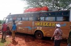 Kenya: Phiến quân Al-Shabab tấn công xe buýt, bắt cóc hành khách