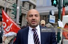 Liên minh cầm quyền Italy tiếp tục bị thu hẹp quyền lực ở Thượng viện