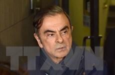 Interpol yêu cầu Liban bắt giữ cựu lãnh đạo tập đoàn Nissan