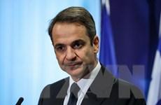 Môt số nước chỉ trích dự luật của Thổ Nhĩ Kỳ triển khai quân tới Libya