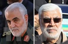 Báo cáo viên LHQ: Việc ám sát tướng Iran có thể vi phạm luật quốc tế