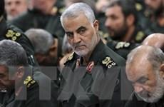 Báo Mỹ chỉ trích chính quyền khi ám sát Tướng Qasem Soleimani
