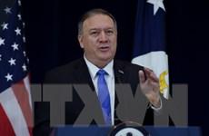 Ngoại trưởng Mỹ tiếp tục bảo vệ vụ tấn công sát hại Tướng Iran