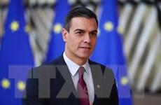 Quốc hội Tây Ban Nha không ủng hộ ông Sanchez giữ chức thủ tướng tiếp