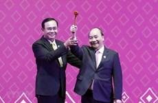 ASEAN cần đẩy mạnh mở cửa biên giới để thúc đẩy tăng trưởng