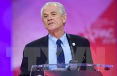 Cố vấn kinh tế Nhà Trắng: Quốc hội Mỹ sẽ sớm thông qua USMCA