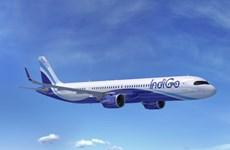 Hãng cho thuê máy bay BOC đặt mua 20 máy bay A320neo từ Airbus