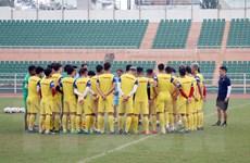 VCK U23 châu Á 2020: U23 Việt Nam được bảo vệ tối đa tại Buriram