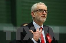 Anh: Công đảng đối lập khởi động chiến dịch bầu chọn lãnh đạo mới