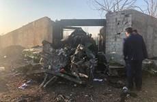 Nhà lãnh đạo Ukraine cảnh báo không nên dự đoán về vụ rơi máy bay