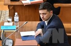 Tổng thống Ukraine Zelensky chia buồn với gia đình nạn nhân