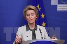 Cẳng thẳng Mỹ-Iran: Chủ tịch EC hối thúc nối lại đối thoại