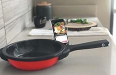 CES 2020: Căn bếp thông minh - Trợ lý đắc lực của người nội trợ