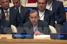 Iran bác đề nghị hợp tác của Mỹ, tuyên bố sớm đáp trả mạnh mẽ hơn