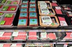 Xuất khẩu thịt lợn của Mỹ cao kỷ lục trong tháng 11 của năm 2019