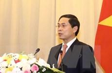 Việt Nam-Ấn Độ phát huy mọi tiềm năng hợp tác cùng phát triển