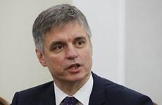 Tổng thống Ukraine nhận dữ liệu từ Mỹ về vụ rơi máy bay ở Iran