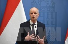 Ngoại trưởng Hà Lan: Iran có thể đã bắn hạ máy bay Ukraine