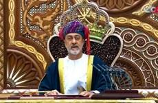 Bộ trưởng Văn hóa và Di sản quốc gia Oman trở thành Quốc vương mới
