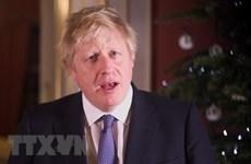 Thủ tướng Anh Boris Johnson kêu gọi giảm căng thẳng tại Trung Đông