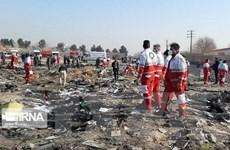 Tướng Iran nói phòng không nhầm máy bay Ukraine là tên lửa hành trình