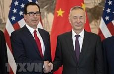 Giới doanh nghiệp lo ngại khi Mỹ-Trung còn nhiều vấn đề cần giải quyết
