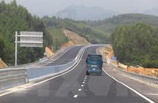 Đưa vào khai thác tuyến cao tốc Bắc Giang-Lạng Sơn