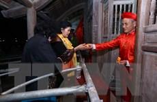 18 vạn túi lương được chuẩn bị cho Lễ hội phát lương Đức Thánh Trần