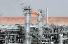 Israel bắt đầu xuất khẩu khí đốt qua Ai Cập trị giá 15 tỷ USD