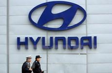 Hyundai và Kia đầu tư lớn để chế tạo ôtô điện tại Anh