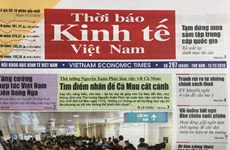 Yêu cầu hai báo dừng hoạt động xuất bản để thực hiện quy hoạch báo chí