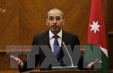 Ngoại trưởng Jordan đến Iraq nhằm giảm căng thẳng khu vực