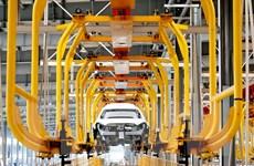 """Thị trường ôtô Trung Quốc sẽ """"chạm đáy"""" trong năm 2020 và 2021"""