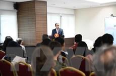 Phát động Năm Bản sắc ASEAN 2020, trao giải Cuộc thi Thiết kế logo