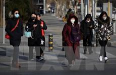 Viêm phổi do virus corona: Hong Kong công bố biện pháp ứng phó mới
