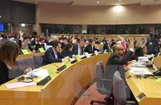 EU coi trọng vị thế quốc tế và quan hệ đối tác toàn diện với Việt Nam