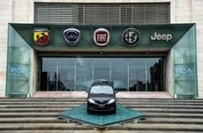 Fiat Chrysler phủ nhận cáo buộc hối lộ trong vụ kiện của GM