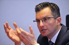 Thủ tướng Slovenia Marjan Sarec đệ đơn từ chức lên quốc hội