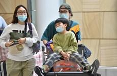 Trường học ở Australia thực hiện các biện pháp ngăn bệnh viêm phổi lạ