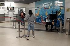 Campuchia hủy chuyến bay từ Phnom Penh, Sihanoukville đi Trung Quốc