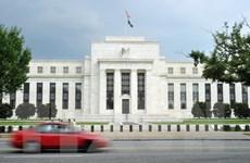 Cuộc họp chính sách đầu tiên của Fed năm 2020 bị phủ bóng đen