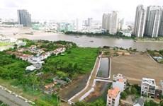 Thăng trầm thị trường bất động sản tại Thành phố Hồ Chí Minh