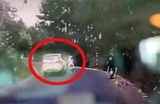 Khởi tố, bắt tạm giam lái xe gây tai nạn nghiêm trọng trên đèo Mimosa