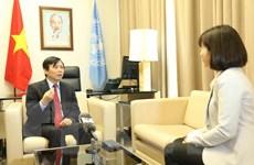 Đại sứ Đặng Đình Quý: Việt Nam đã làm được những việc mong muốn