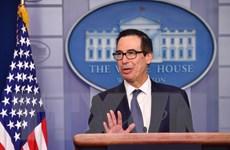 OECD lo ngại về đề xuất áp thuế kỹ thuật số của Mỹ