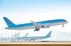 Nhiều hãng hàng không Hàn Quốc tiếp tục dừng đường bay đến Trung Quốc