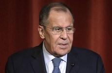 Ngoại trưởng Nga: Thúc đẩy quan hệ đối tác chiến lược Nga-ASEAN
