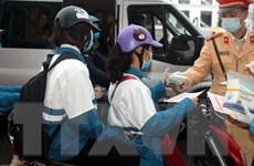 Hà Nội chuẩn bị 2-3 triệu khẩu trang phát miễn phí cho học sinh