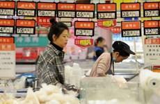 Indonesia tạm ngừng nhập khẩu thực phẩm từ Trung Quốc