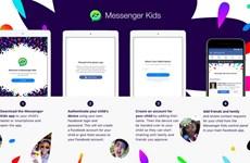 Facebook tăng quyền kiểm soát của cha mẹ trong nhắn tin Messenger Kids